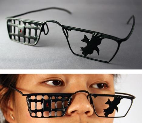 SV EyeglassesCombo